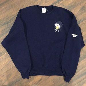Morton Salt Sweater